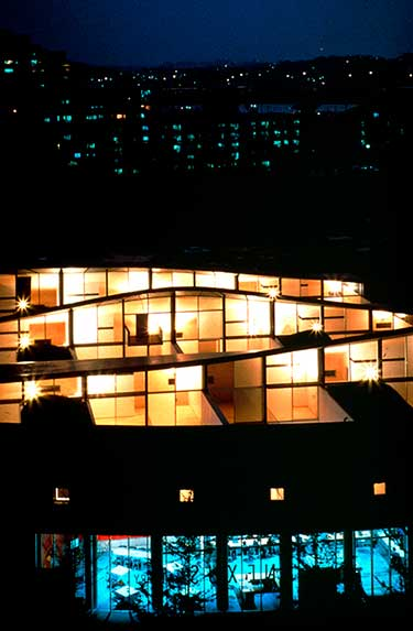Rem Koolhaas: Nexus World Housing